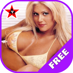 Blonde bikini adult android game